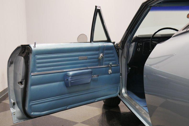 1968 Chevrolet Chevelle 40