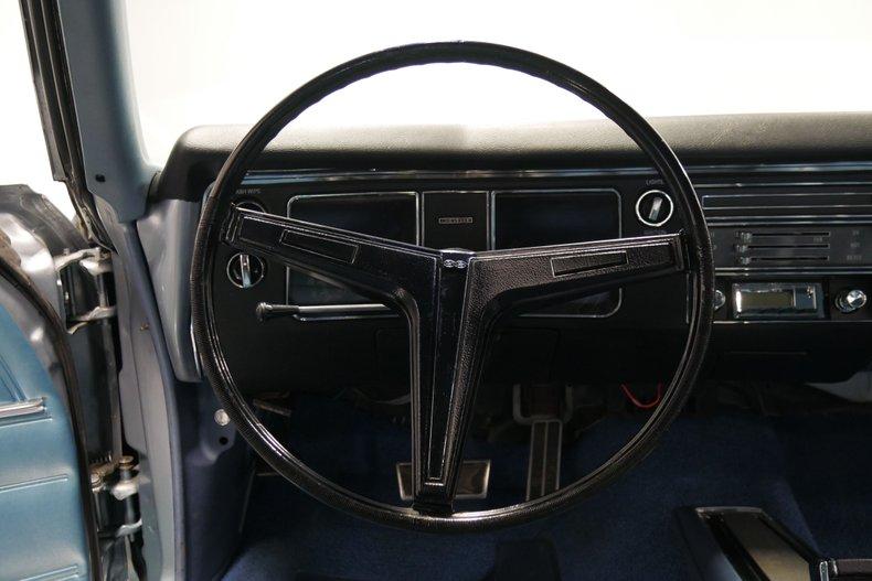 1968 Chevrolet Chevelle 43