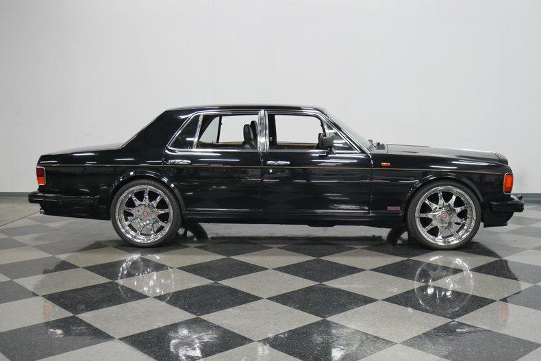 1990 Bentley Turbo R 15