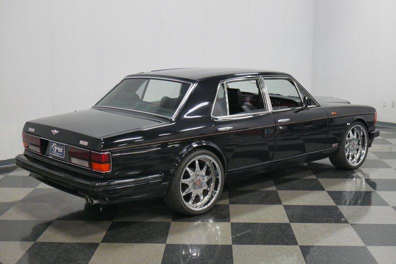 1990 Bentley Turbo R 27