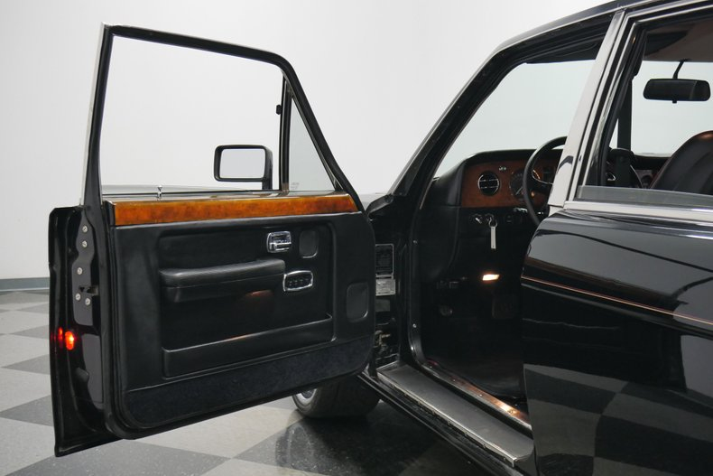 1990 Bentley Turbo R 40