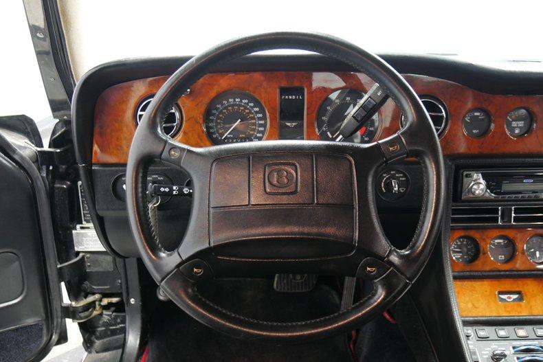 1990 Bentley Turbo R 44