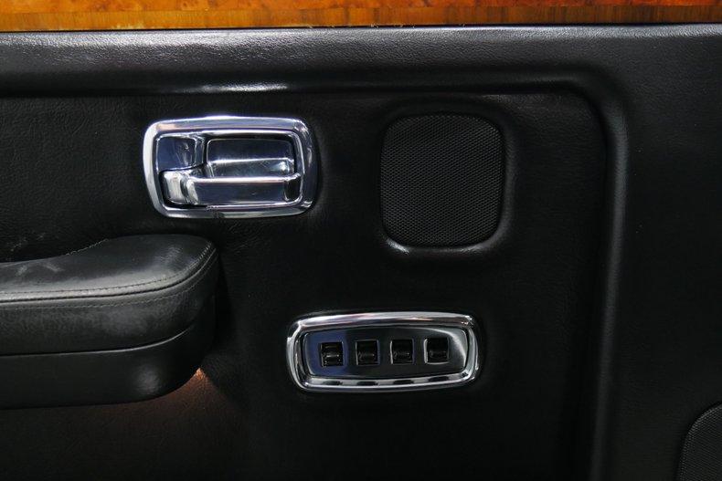 1990 Bentley Turbo R 42