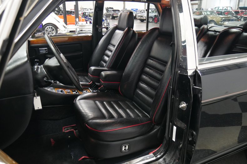 1990 Bentley Turbo R 51