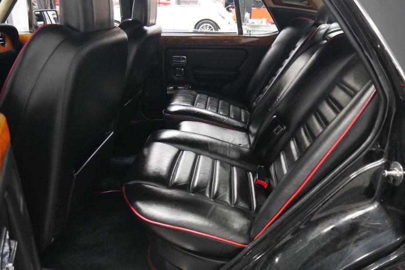 1990 Bentley Turbo R 53
