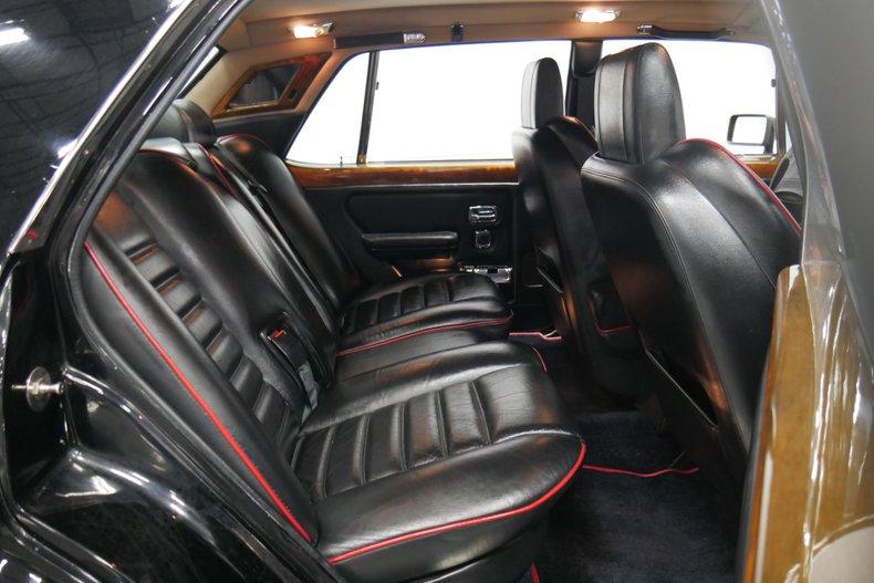 1990 Bentley Turbo R 56