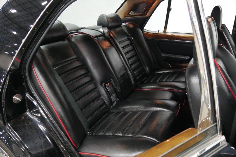 1990 Bentley Turbo R 57