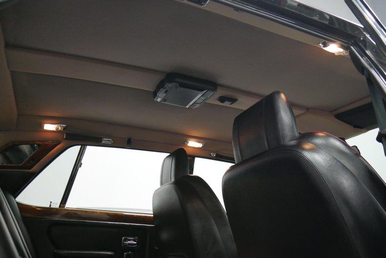 1990 Bentley Turbo R 58