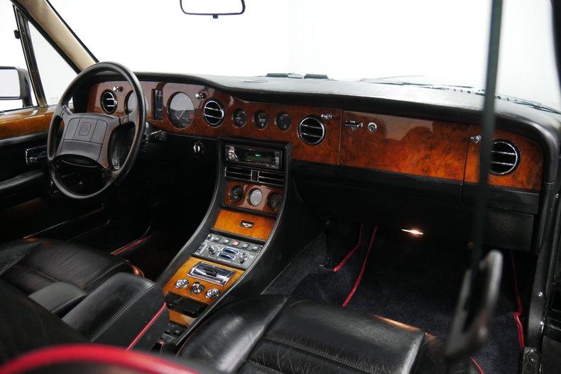 1990 Bentley Turbo R 63