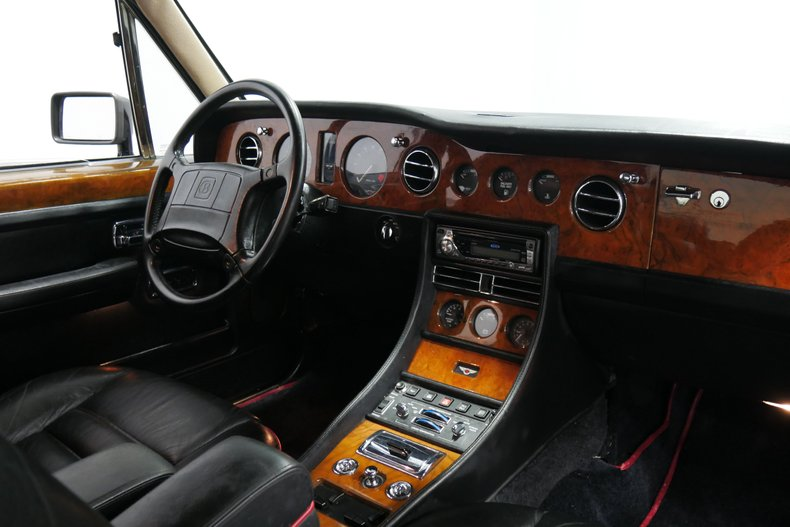 1990 Bentley Turbo R 64