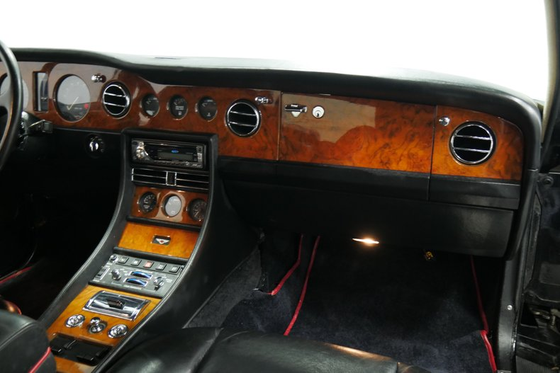 1990 Bentley Turbo R 65