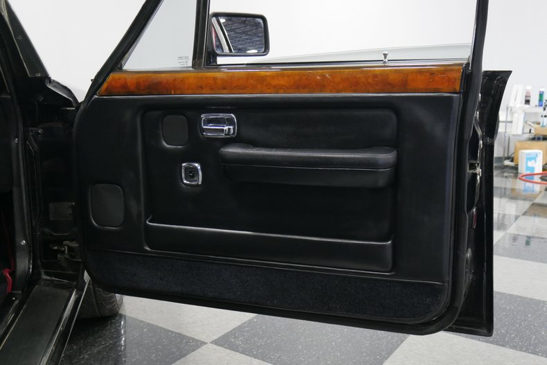 1990 Bentley Turbo R 67