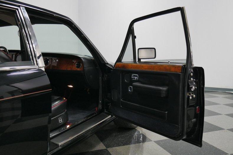1990 Bentley Turbo R 68