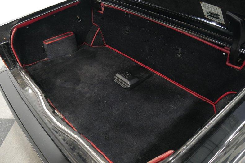 1990 Bentley Turbo R 37