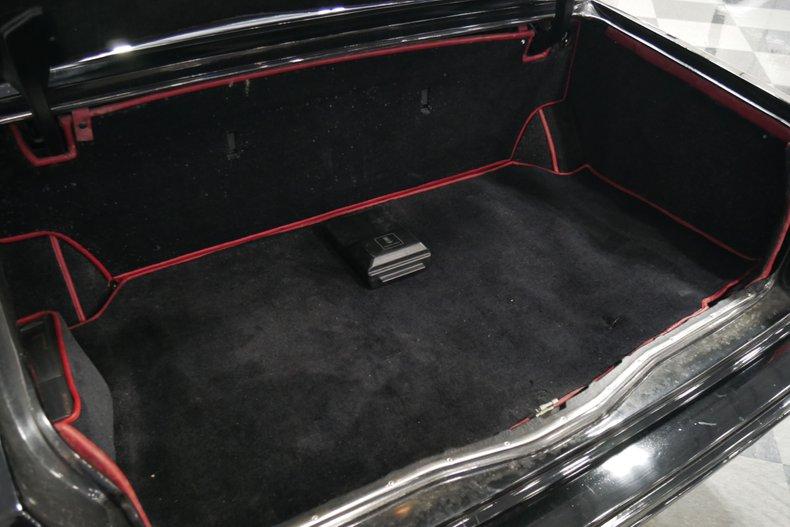 1990 Bentley Turbo R 39