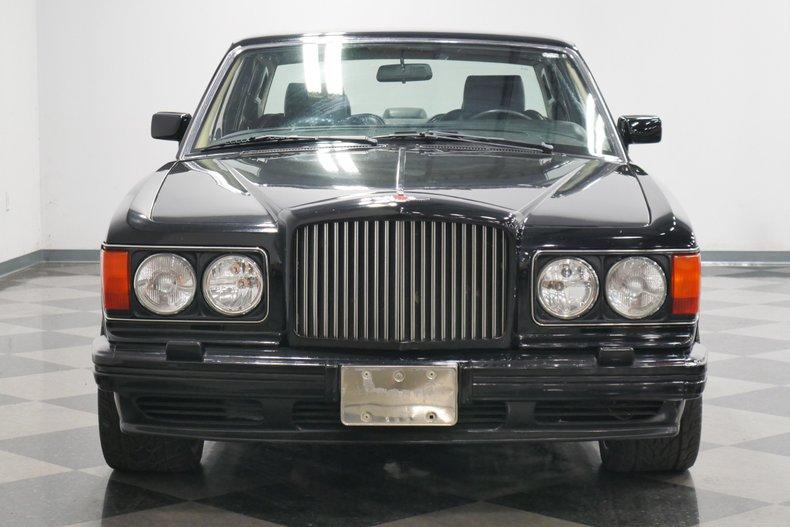 1990 Bentley Turbo R 19