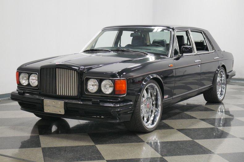 1990 Bentley Turbo R 20