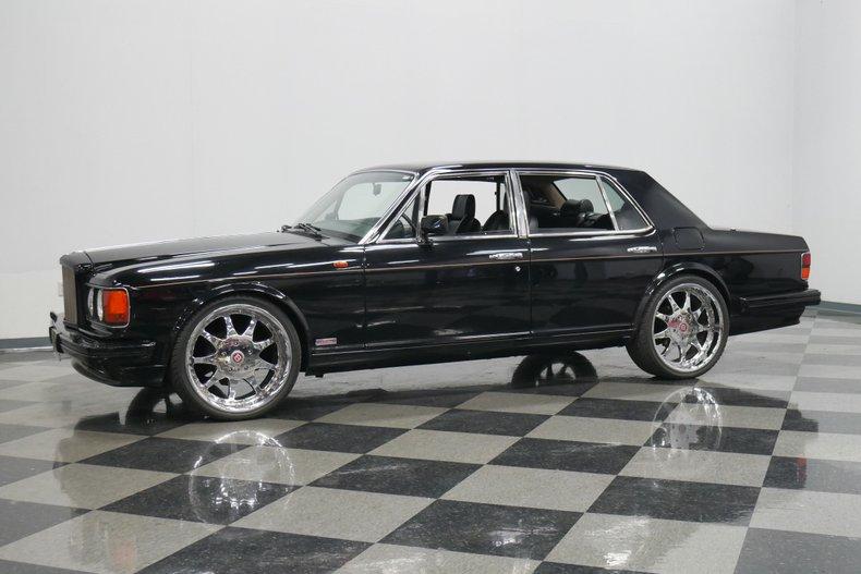 1990 Bentley Turbo R 6