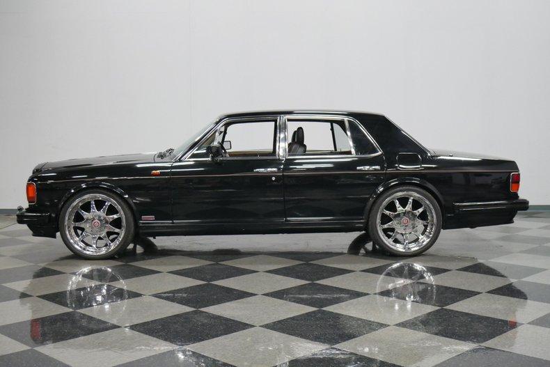 1990 Bentley Turbo R 2