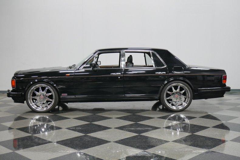 1990 Bentley Turbo R 7