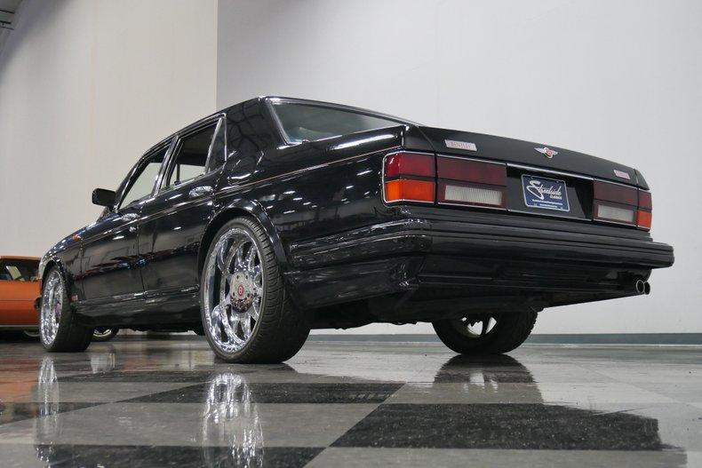 1990 Bentley Turbo R 26