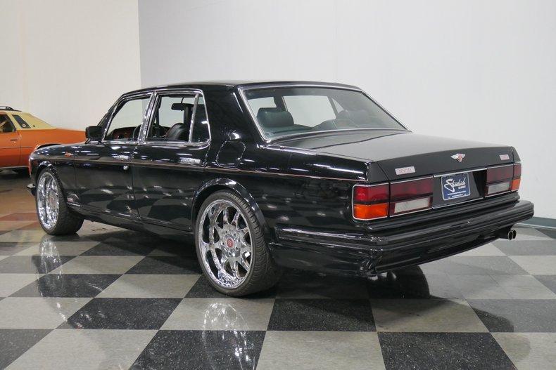 1990 Bentley Turbo R 9