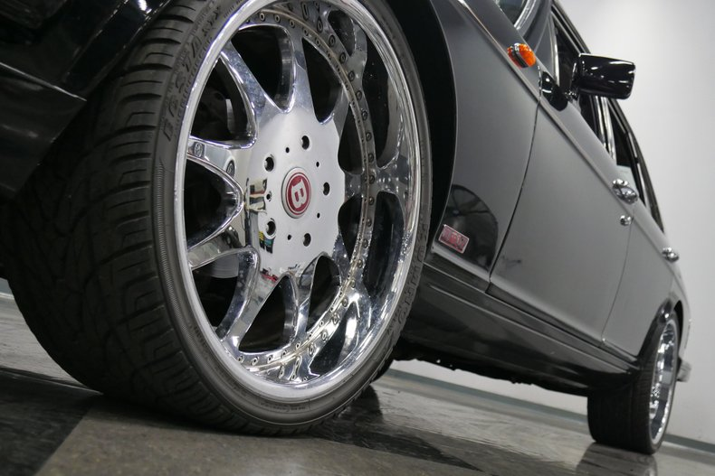 1990 Bentley Turbo R 23