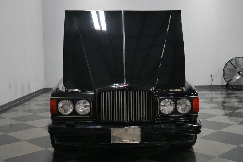 1990 Bentley Turbo R 34