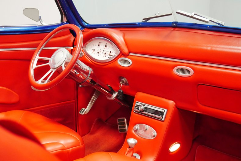 1948 Ford Roadster 53