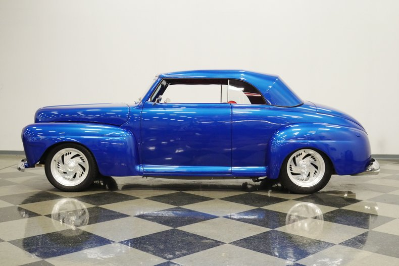 1948 Ford Roadster 2