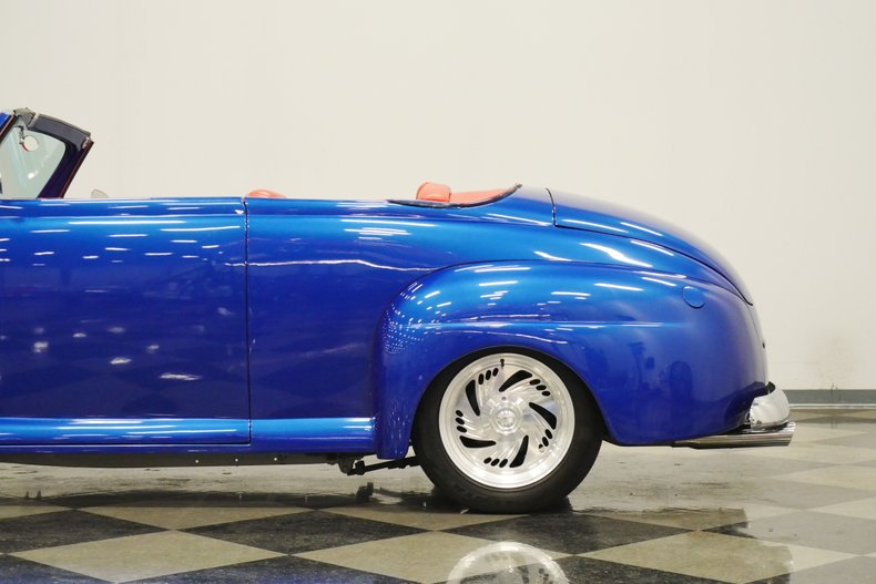 1948 Ford Roadster 27
