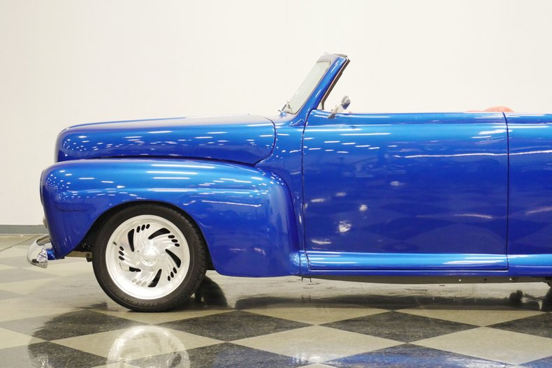 1948 Ford Roadster 26
