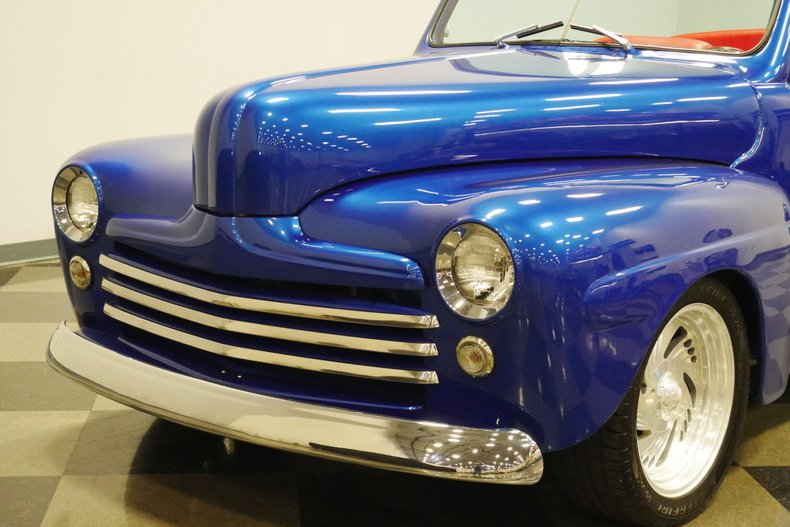 1948 Ford Roadster 24