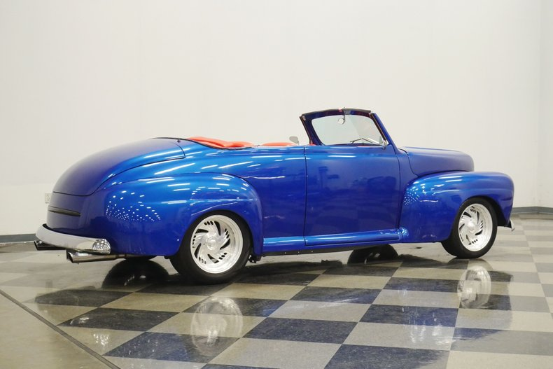 1948 Ford Roadster 14