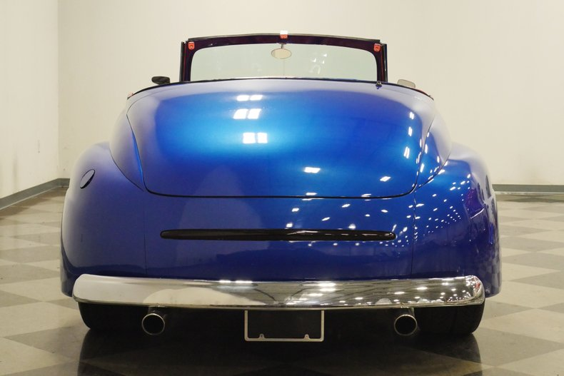 1948 Ford Roadster 11