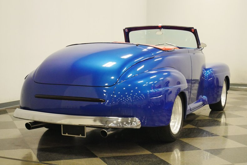 1948 Ford Roadster 12