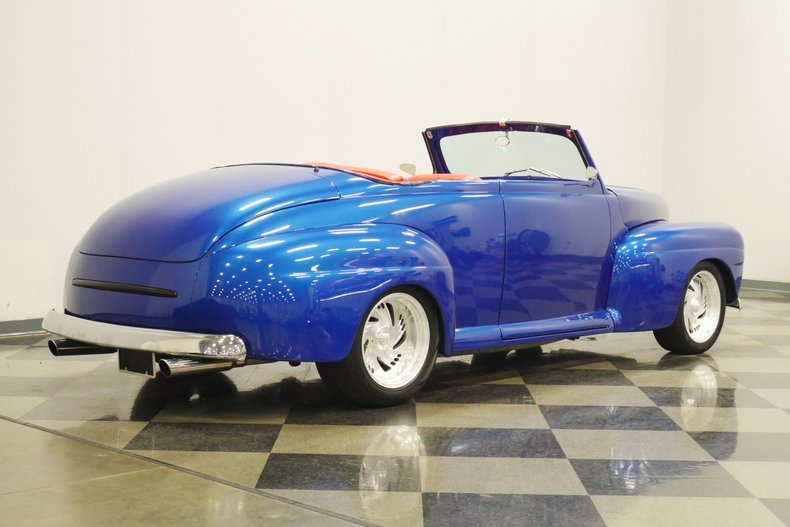 1948 Ford Roadster 13