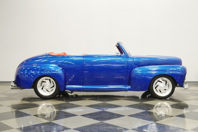 1948 Ford Roadster 15