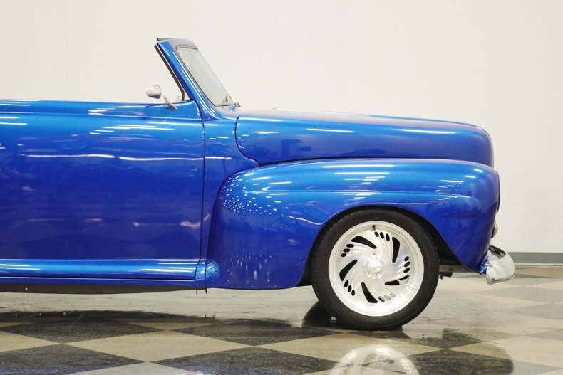 1948 Ford Roadster 31