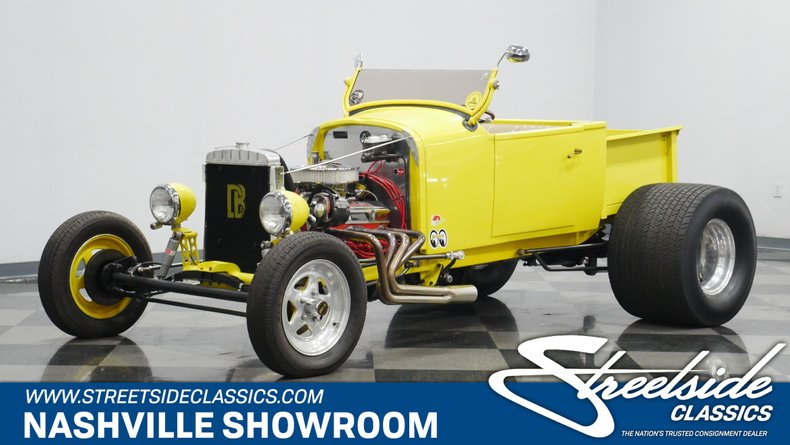 For Sale: 1926 Dodge Brothers Roadster