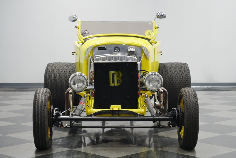 1926 Dodge Brothers Roadster 19