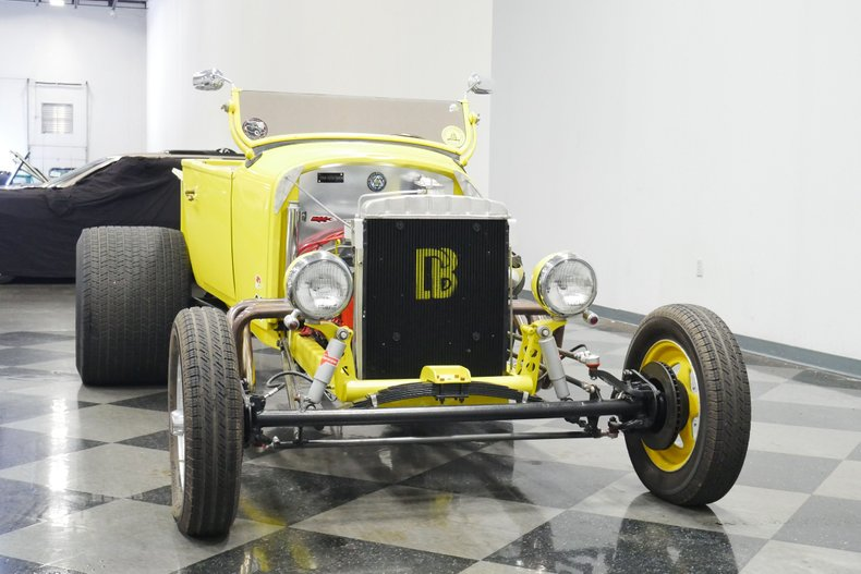 1926 Dodge Brothers Roadster 18