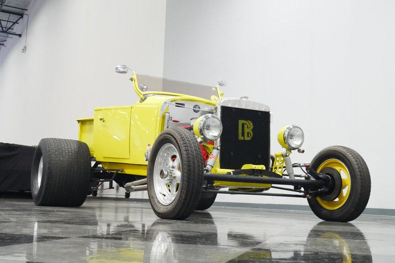 1926 Dodge Brothers Roadster 28