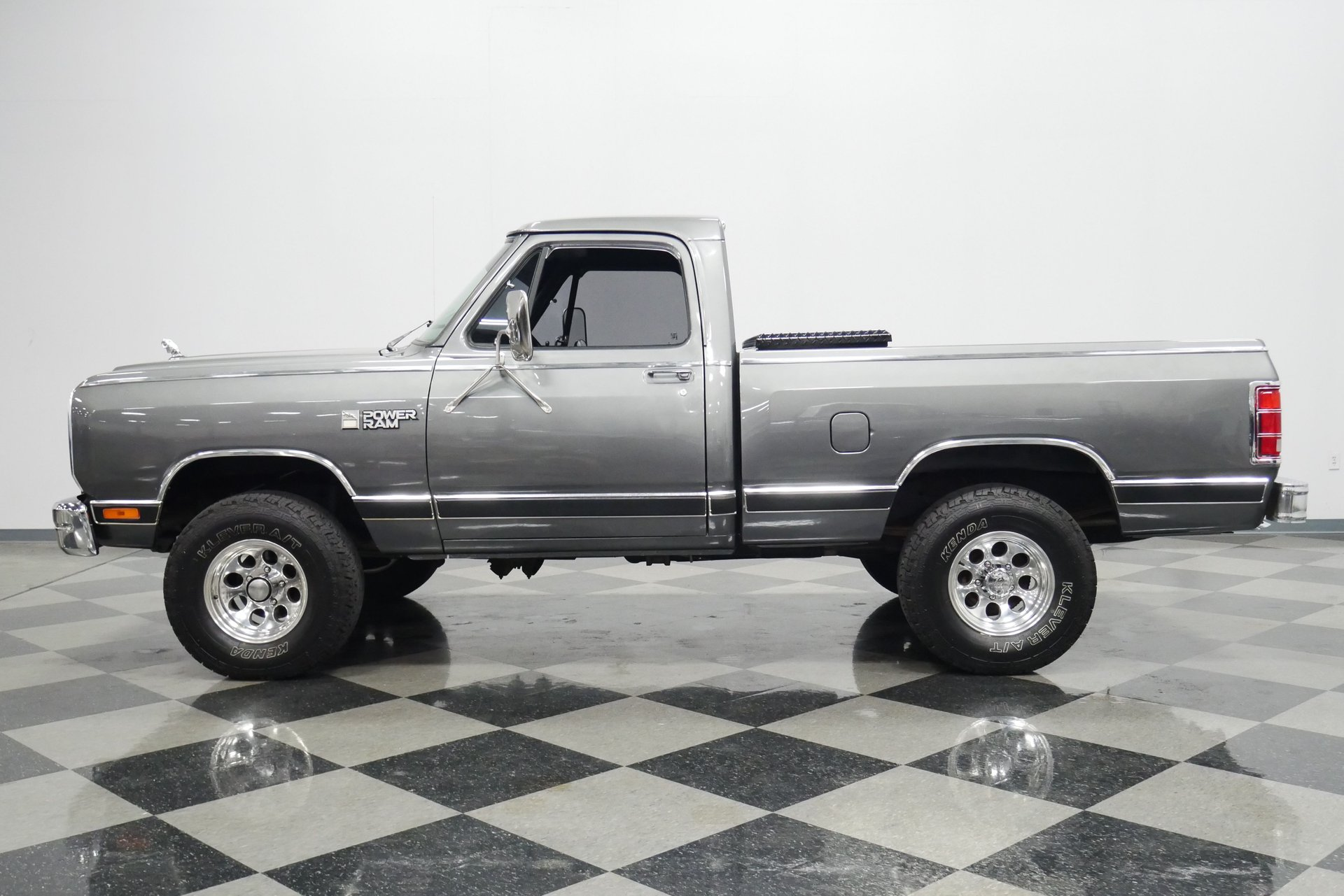1987 dodge power ram 150
