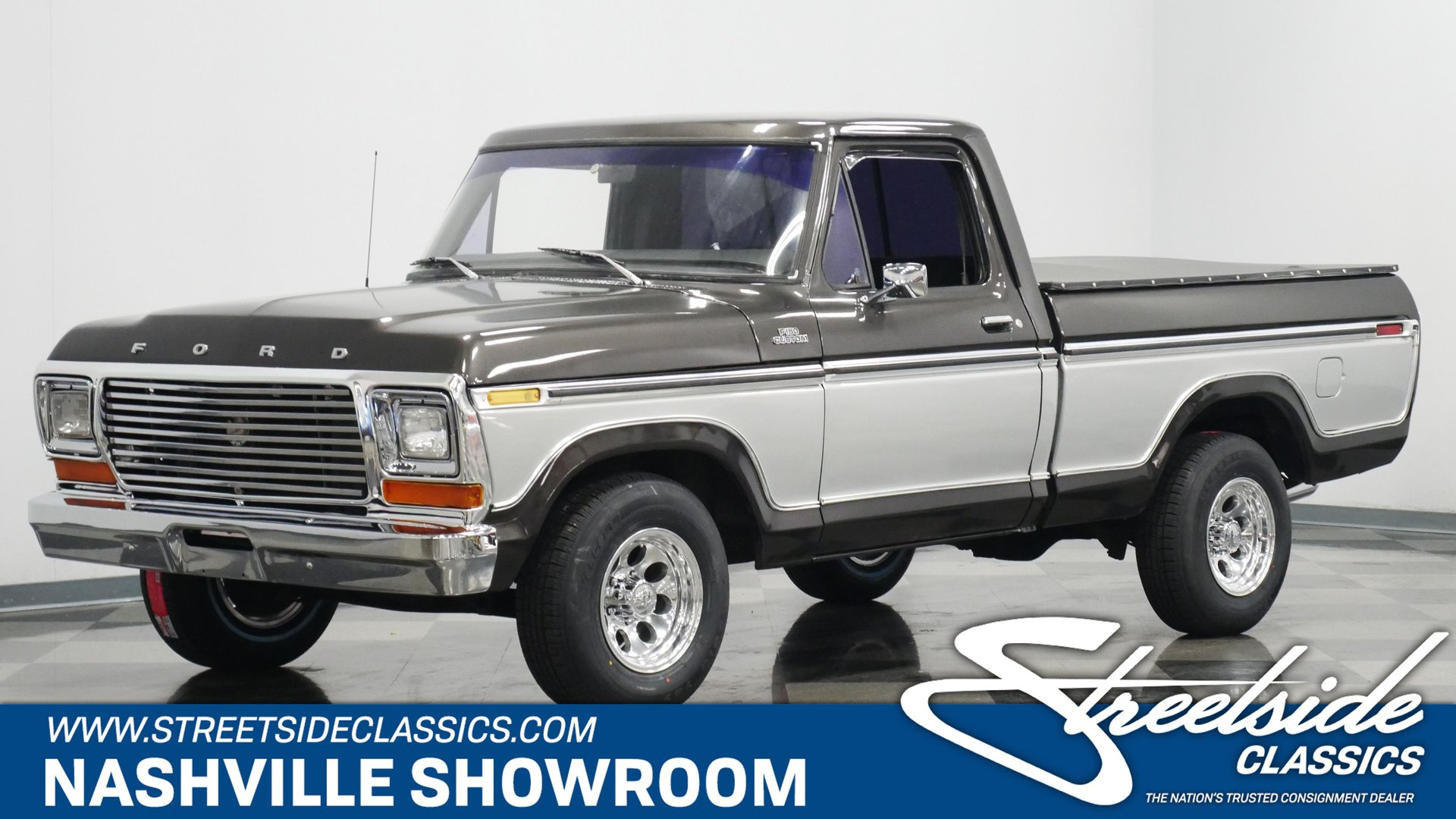 1979 ford f 100