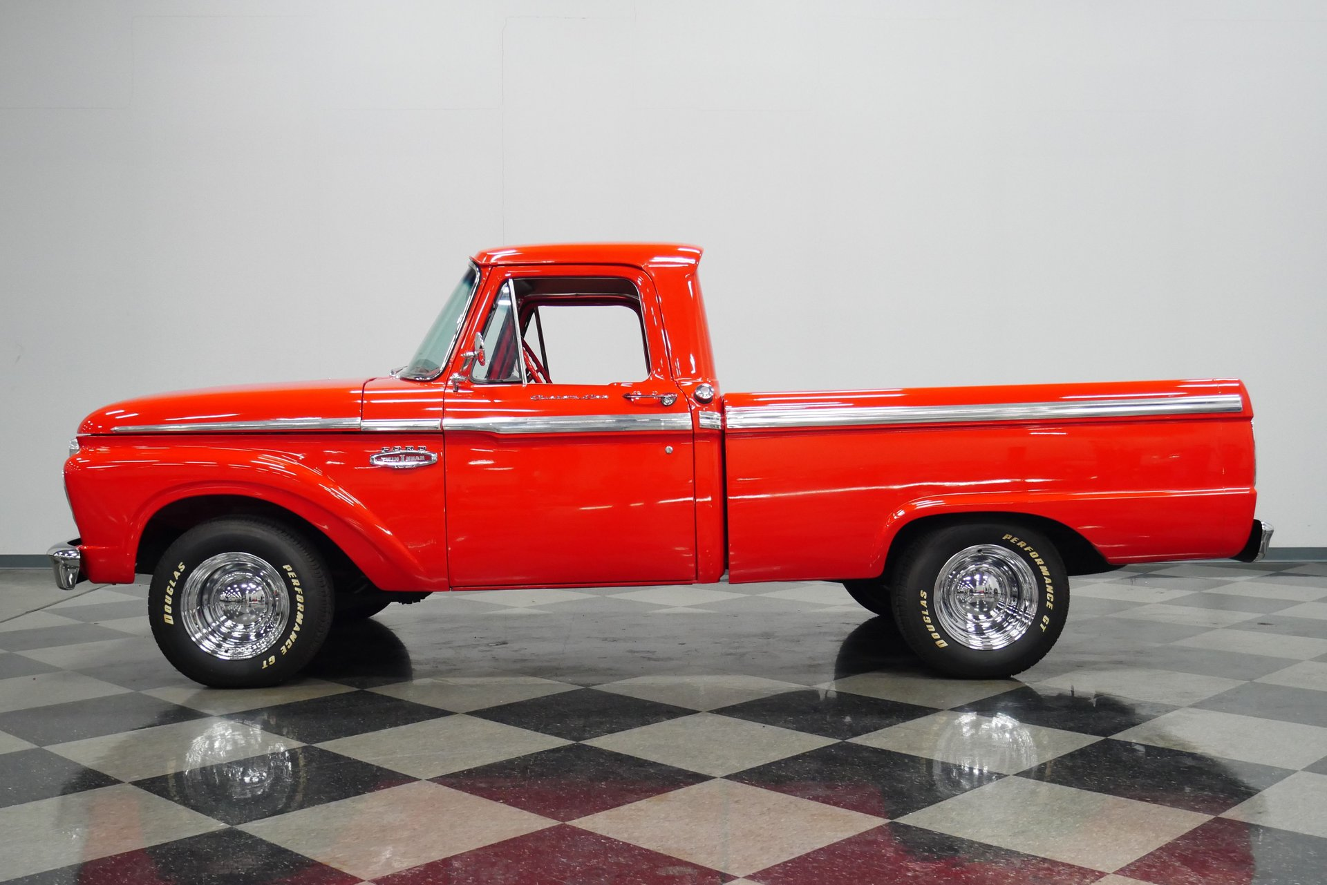 1966 ford f 100