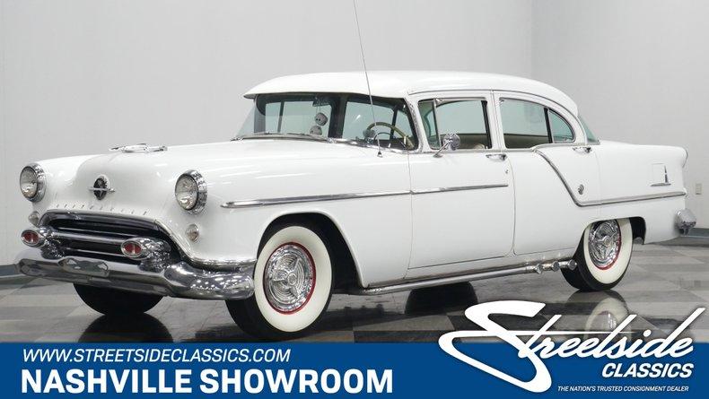 For Sale: 1954 Oldsmobile Super 88