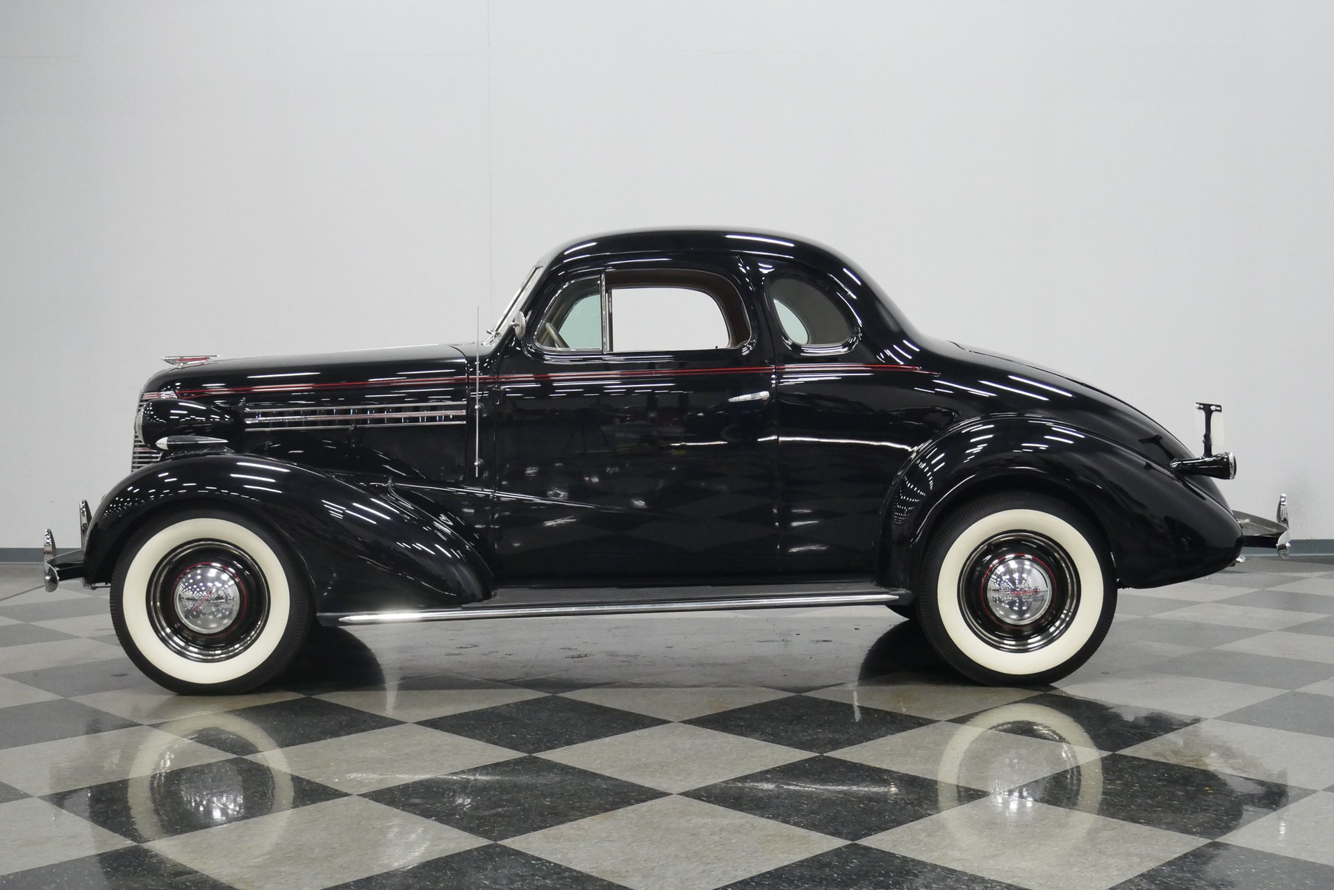 1938 chevrolet master deluxe business coupe