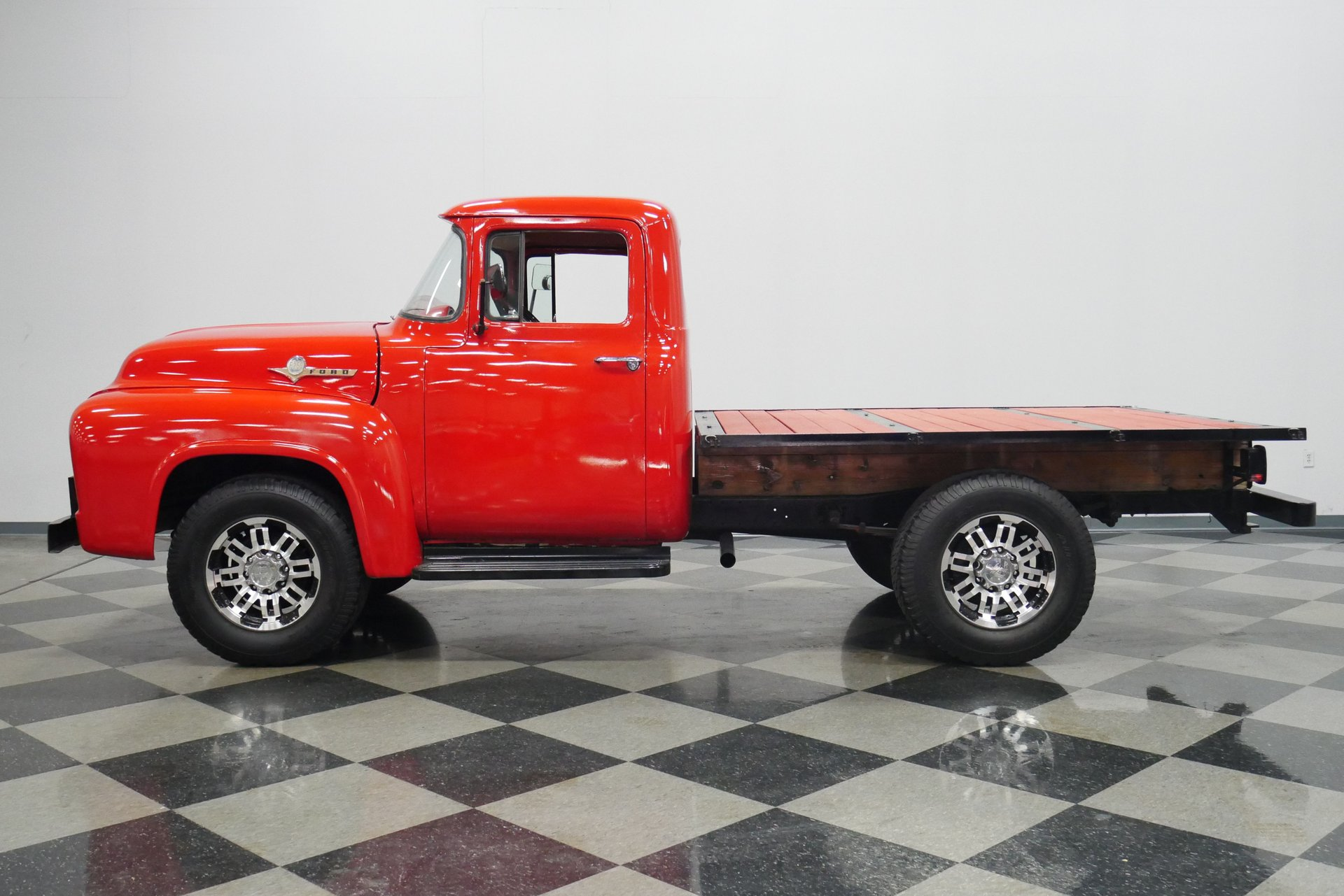 1956 ford f 250