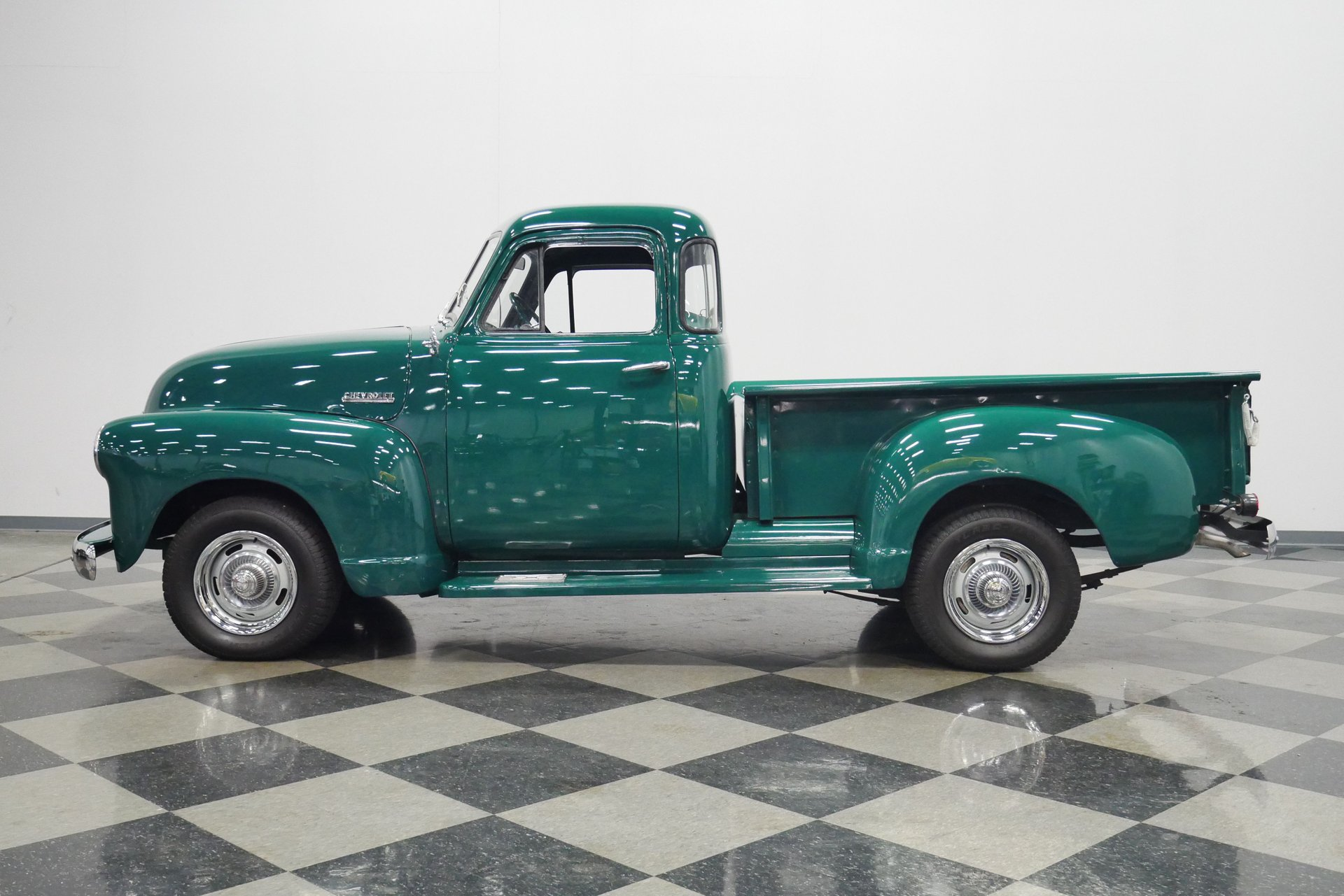 1951 chevrolet 3100 5 window